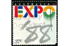 Former Brisbane Lord Mayor Sally-Anne Atkinson reflects on Expo 88