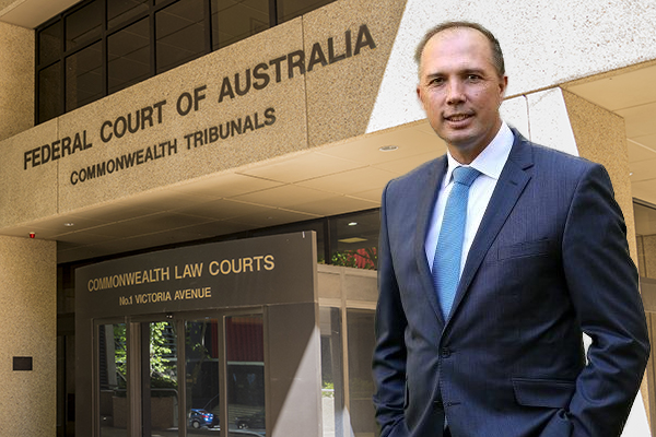 Article image for EXCLUSIVE | Brutal wife-murderer loses appeal to stay in Australia