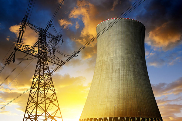 """Article image for New nuclear reactors could """"empower generations"""""""