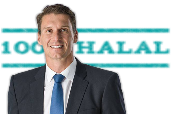 Article image for Cory Bernardi: Halal certification 'riddled with crooks'