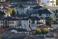 Mortgage stress continues to climb as wage growth stalls