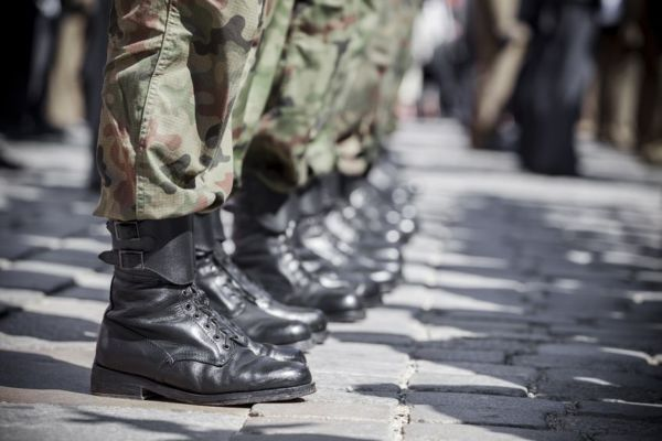 Article image for 'Gender diversity gone nuts', women granted ADF medal two years before male soldiers