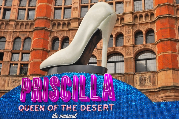 Article image for Priscilla is the feel good musical you must see