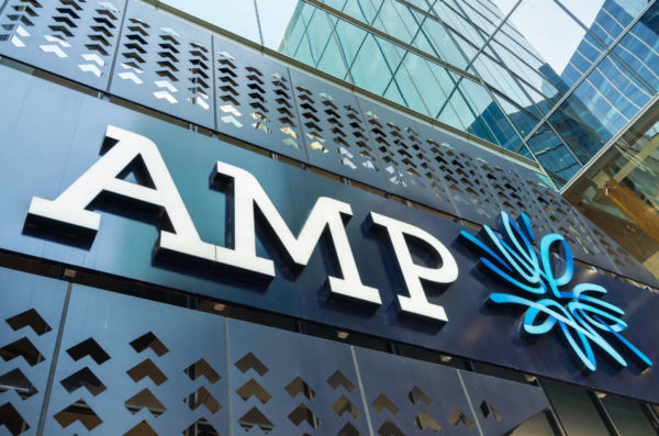Article image for Major AMP shareholders slams board for 'fire sale' of life insurance arm