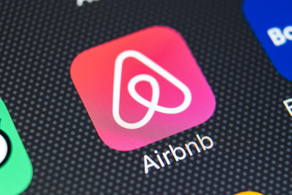 Article image for Airbnb nightmare: There were naked women in our street!