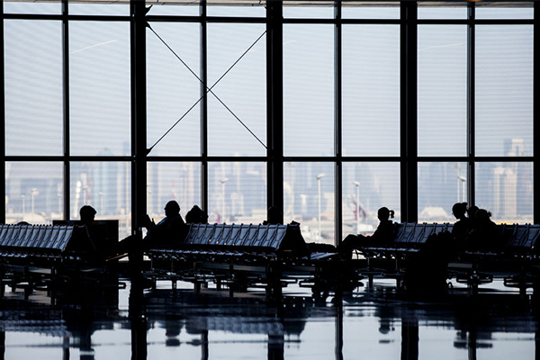 Article image for How to make the most of lengthy airport stopovers