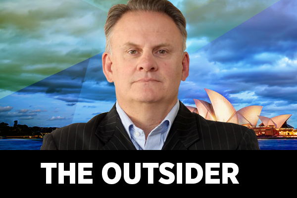 Article image for Mark Latham pushes for country towns to be reopened