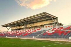 Titans moving to Redcliffe?