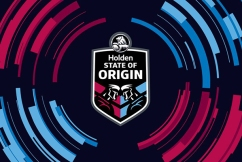 Teams named for State of Origin I