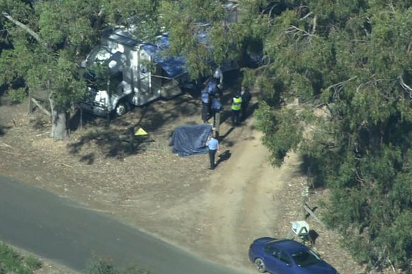 Article image for Seven people found dead at Margaret River
