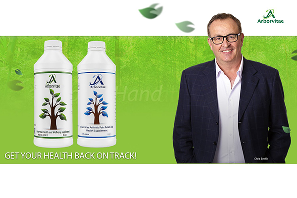 Article image for The supplement that could get your health back on track