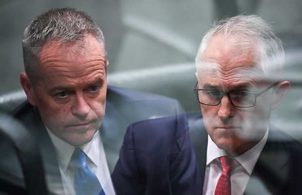 Article image for Results are in: Post-budget poll shows mixed results for Malcolm Turnbull