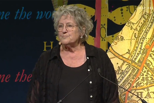 Article image for Feminist Germaine Greer under fire over 'vile' rape remarks