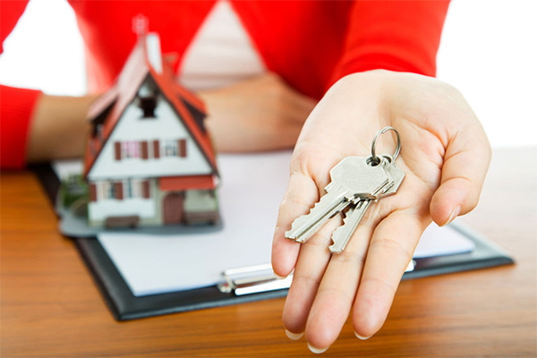 Article image for Parents risk it all if they guarantee children's home loans