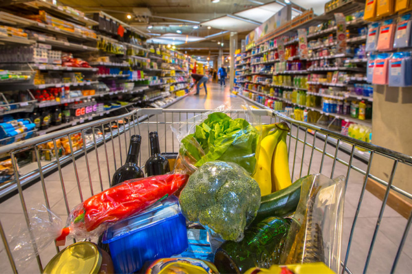 Article image for New and improved rules to hold big supermarkets to account