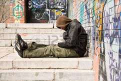 Homelessness – can the government fix it?