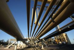 Hong Kong giant launches $13 billion bid to takeover Australia's largest gas network