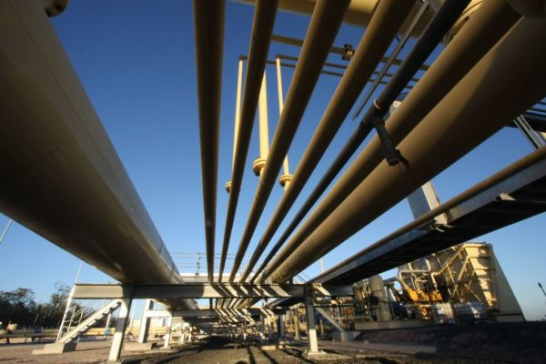 Article image for Hong Kong giant launches $13 billion bid to takeover Australia's largest gas network