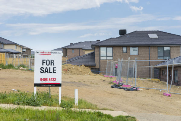 Article image for Too soon to call property slump bounce-back: What house prices look like in your city