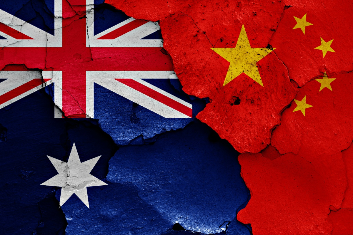 Article image for 'We should be concerned': Government senator warns against $13b Chinese purchase