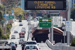 All roads to become Toll Roads