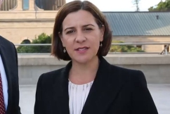 'They've ripped the guts out': Palaszczuk Government to blame for infrastructure crisis