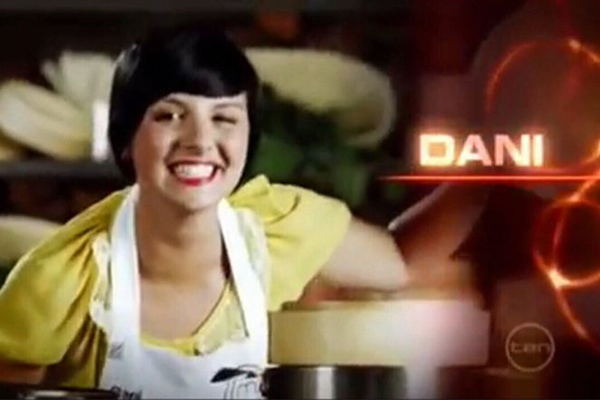 Article image for MasterChef star's dream a 'complete nightmare' as hackers steal thousands