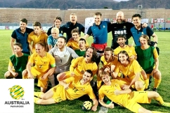 Pararoos have World Cup in their sights
