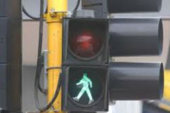 30km/h speed limits to protect pedestrians