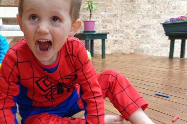 Article image for Four years on, William Tyrrell's disappearance to be referred to coroner