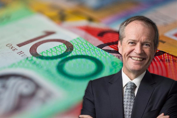 Article image for Business takes aim at Labor's call to reverse company tax breaks