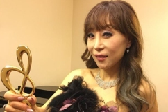 Why Australia is 'motherland' for this spectacular Korean soprano