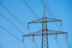 Power prices are falling in SE QLD