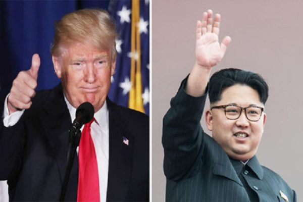 Article image for 'It was surreal': Trump and Kim Jong-un strike denuclearisation deal