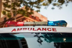 Exhausted paramedics accused of misconduct for refusing overtime