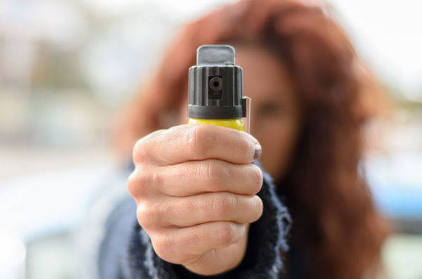 Article image for Senator Fraser Anning calls for women to be armed for self-protection