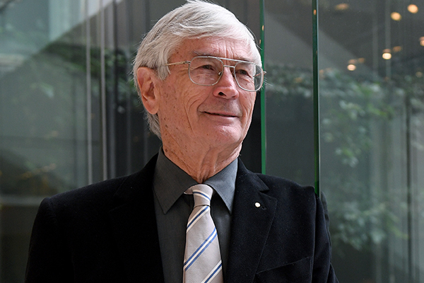 Article image for Dick Smith points finger at foreign supermarket as he prepares to close his brand