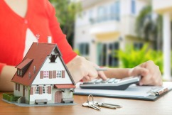 Downsizing baby boomers grabbing hold of the property market