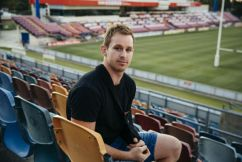 Michael Morgan's in an NRL 'state of mind'