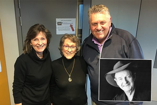 Article image for Slim Dusty still breaking records 15 years after his death