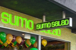'Business as usual' as SumoSalad keeps on serving