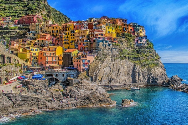Article image for 5 bucket list destinations to see in your lifetime