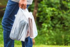 Plastic bag ban could be hurting the economy