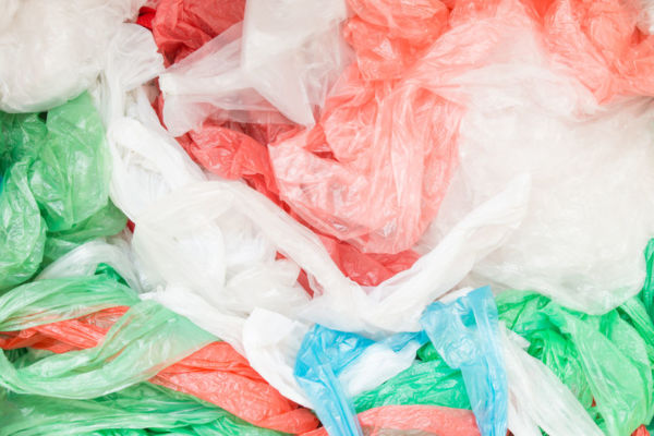 Article image for Woolworths: plastic bag ban was 'painful' on sales