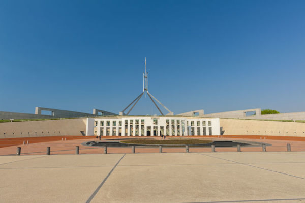 """Article image for """"It's not dissimilar from the one it's replaced"""": Morrison's cabinet unveiled"""