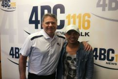 Anthony Callea following in Elton's footsteps