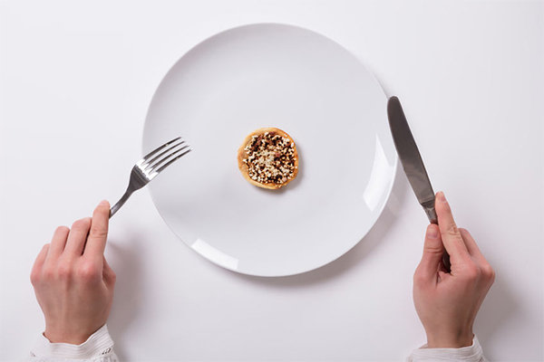 Article image for When did eating become more of an art than food?