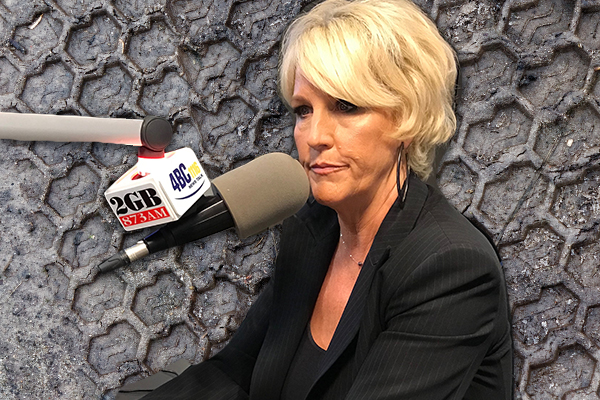 Article image for Commonwealth knew for years of contaminated soil, activist Erin Brockovich says