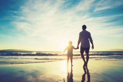 The changing face of modern fatherhood