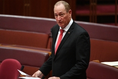 """Senator Fraser Anning: """"They were just everyday Australians sick and tired of being attacked in their homes"""""""